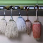 Brushes. Photography Anneke Hymmen