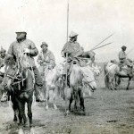 General d'Ollone on expedition © DR – MNAAG