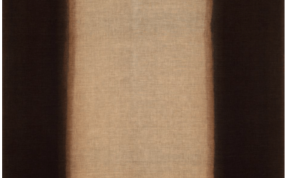 Untitled, 1974, by Young Hyun-keun. Courtesy PKM Gallery.