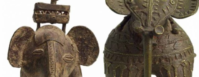 Bronzes from