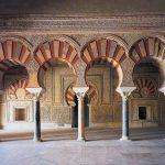 Medina Azahara in Cordoba