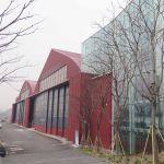 Yuz Museum, Shanghai, West Bund