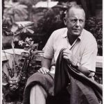 Jim Thompson founded the highly successful international silk company that bears his name today