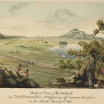 Charles Cornwallis' army on the march, February 26 1791. (WD572) Reproduced by permission of the British Library.