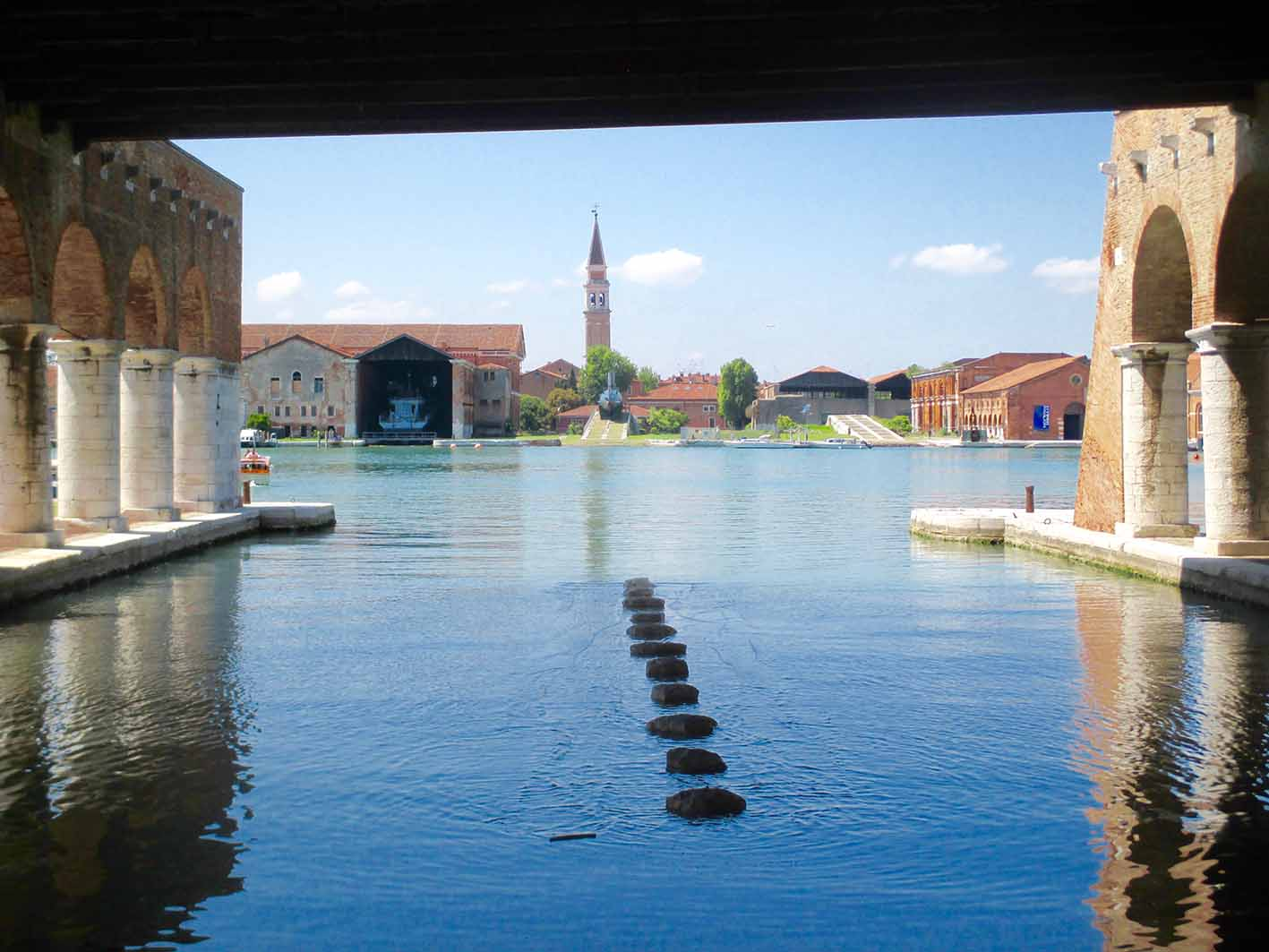 Asian Art: The Venice Biennale