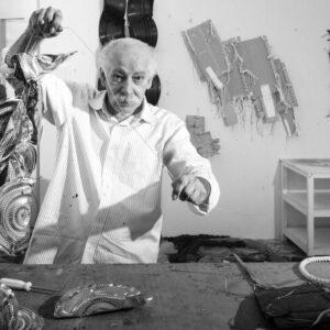 Hassan Sharif: I Am The Single Work