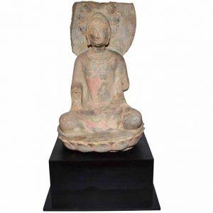 Chinese Buddhist Art: Gianguan Auctions, 8 June