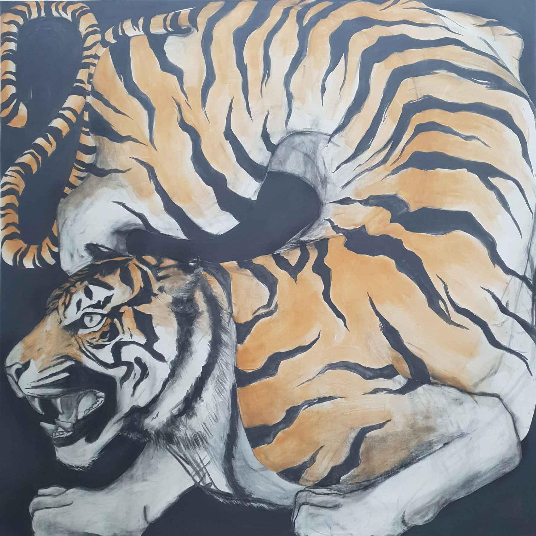 Zimbiri-tiger-Grosvenor-Gallery-ST-JAMES