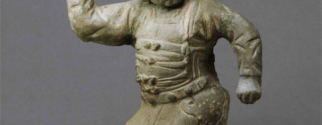Mongol-Dancer
