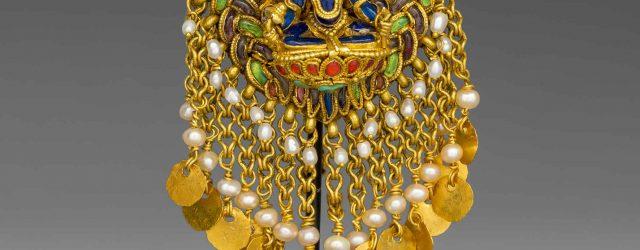 Vishnu-jewel