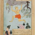 Hanuman-carrying-mountain