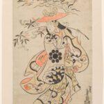 The-kabuki-actor-sawamura-Kodenji-1