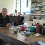 XueSong-in-old-Studio